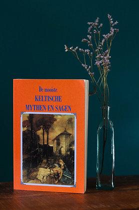 Guus Houtzager - De mooiste Keltische mythen en sagen
