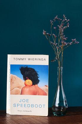 Tommy Wieringa - Joe speedboot