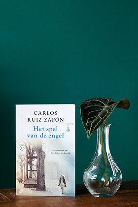 Carlos Ruiz Zafón -Het spel van de engel
