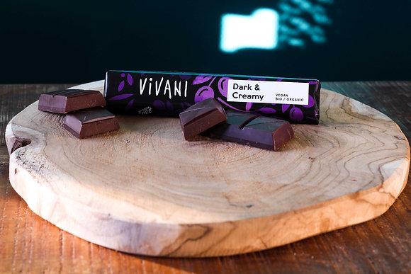 Vivani - Dark & Creamy