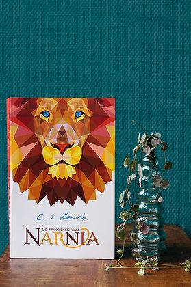 C. S. Lewis - De kronieken van Narnia