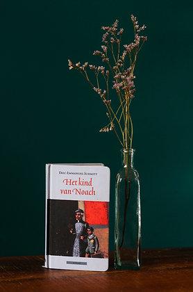 Eric-Emmanuel Schmitt - Het Kind Van Noach
