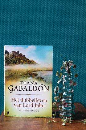 Diana Gabaldon - Het dubbelleven van Lord John