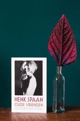 Henk Spaan - Oude vrienden