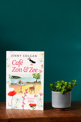 Jenny Colgan - Café, Zon & Zee
