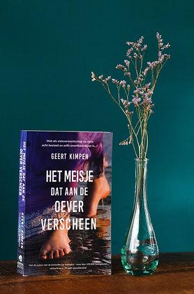 Geert Kimpen  - Het meisje dat aan de oever verscheen