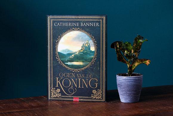 Catherine Banner - Ogen van de Koning