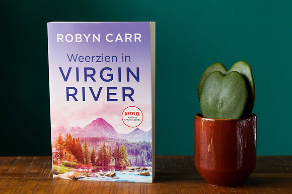 Robyn Carr - Virgin River 3 - Weerzien in Virgin River