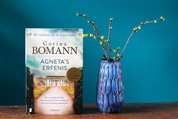 Corina Bomann - Agneta's Erfenis