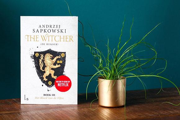Andrzej Sapkowski - The Witcher Boek 3 - Het bloed van de elfen