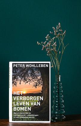 Peter Wohlleben -Het verborgen leven van bomen