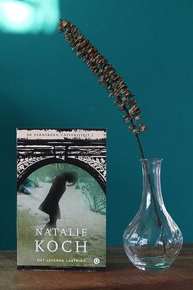 Natalie Koch - Het levende labyrint