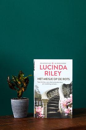 Lucinda Riley - Het meisje op de rots