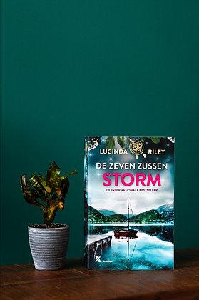 Lucinda Riley - Storm
