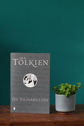 J.R.R. Tolkien - De silmarillion