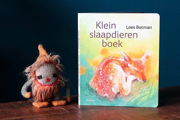 Loes Botman - Klein slaapdierenboek
