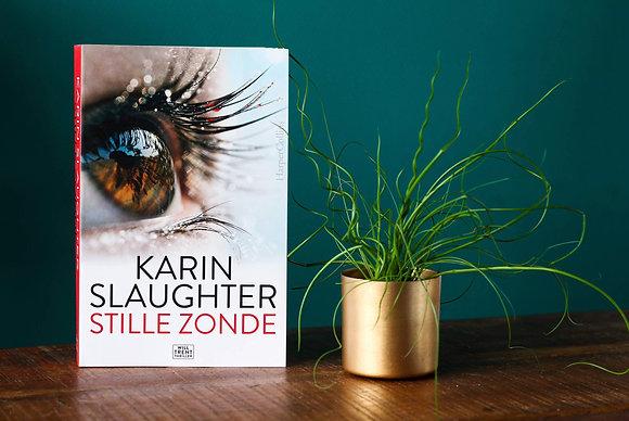 Karin Slaughter - Stille Zonde