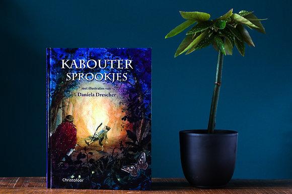 Daniela Drescher - Kaboutersprookjes