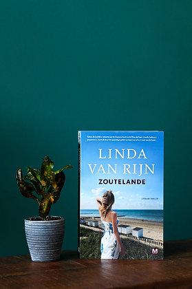 Linda van Rijn - Zoutelande