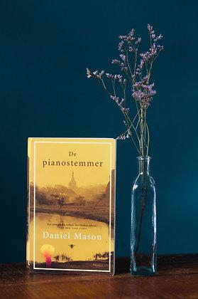 Daniel Mason - De pianostemmer