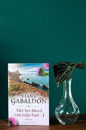 Diana Gabaldon - Met het bloed van mijn hart I