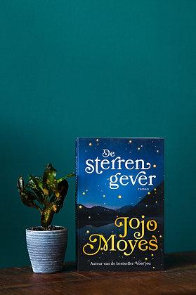 Jojo Moyes -De sterrengever