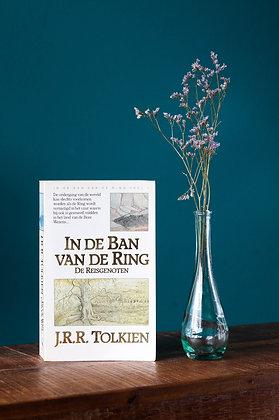 J.R.R. Tolkien - In de ban van de Ring Deel 1 - De reisgenoten