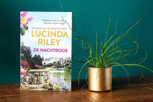 Lucinda Riley - De nachtroos
