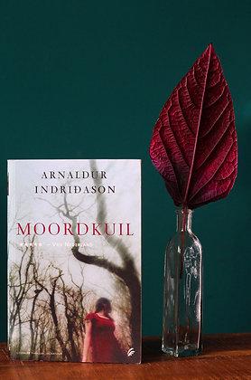 Arnaldur Indridason - Moordkuil