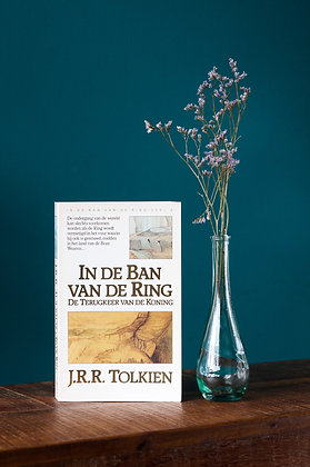 J.R.R. Tolkien - In de ban van de Ring Deel 3 -  De terugkeer van de koning
