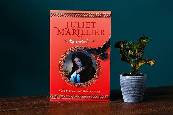 Juliet Marillier - Ravenvlucht
