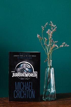 Michael Crichton - Jurassic World