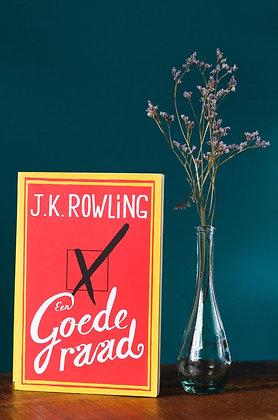 J. K. Rowling - Een goede raad