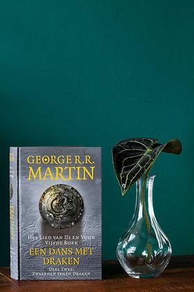 George R.R. Martin - Het Lied van IJs en Vuur 5 - Boek 2 - Een dans met draken
