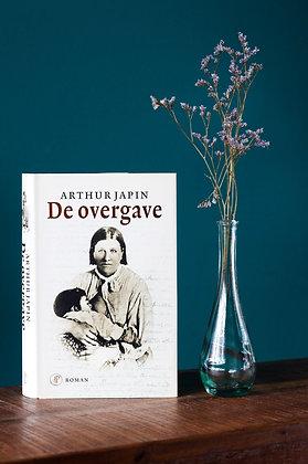 Arthur Japin - De overgave (2)