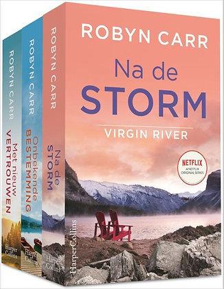 Robyn Carr - Virgin River pakket deel 7 t/m 9
