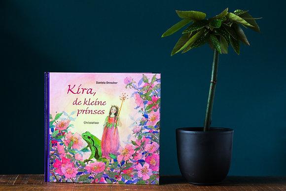 Daniela Drescher - Kira, de kleine prinses