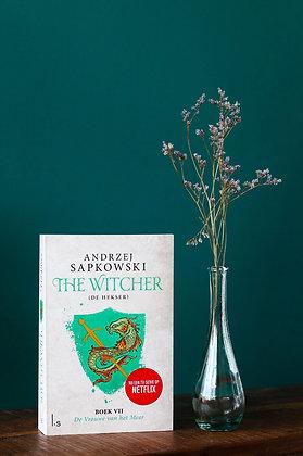 Andrzej Sapkowski - The Witcher 7 - De Vrouwe van het Meer