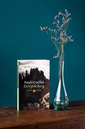 Paulo Coelho - De vijfde berg (2)
