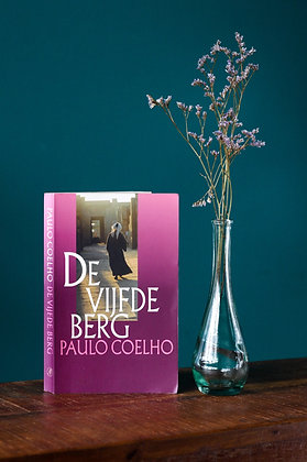 Paulo Coelho - De vijfde berg