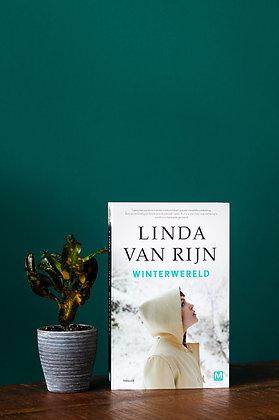 Linda van Rijn - Winterwereld