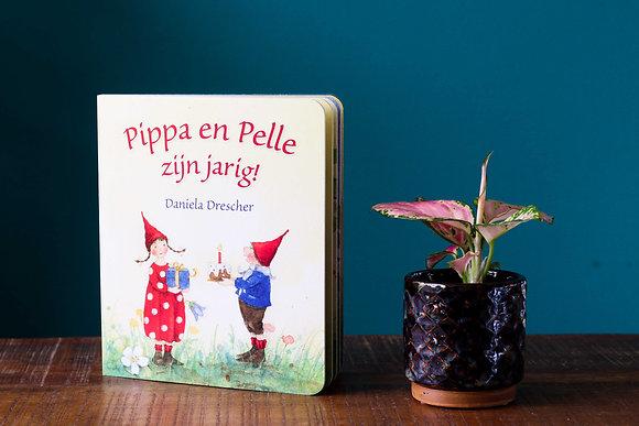 Daniela Drescher - Pippa & Pelle zijn jarig!