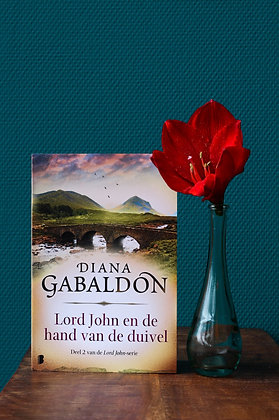 Diana Gabaldon - Lord John en de hand van de duivel