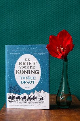 Tonke Dragt - De brief voor de koning