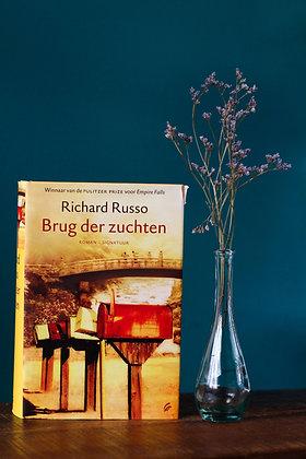 Richard Russo - Brug der zuchten