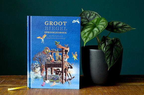 Paul Biegel - Groot Biegel Sprookjesboek