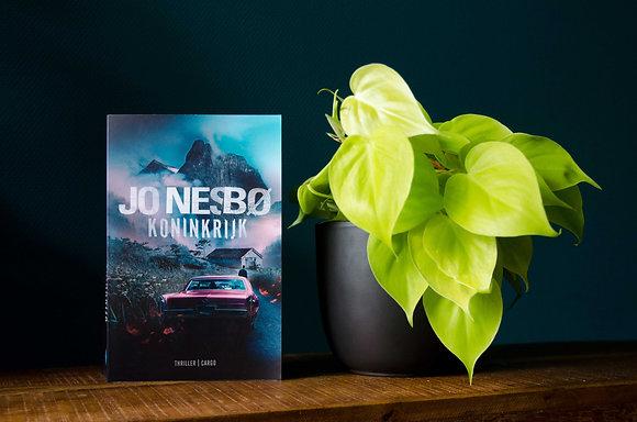 Jo Nesbo - Koninkrijk