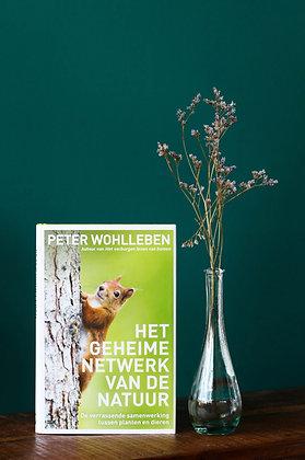 Peter Wohlleben - Het geheime netwerk van de natuur