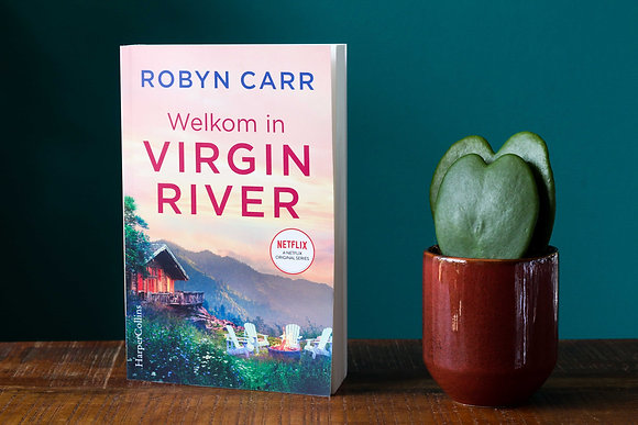 Robyn Carr - Virgin River 2 - Welkom in Virgin River