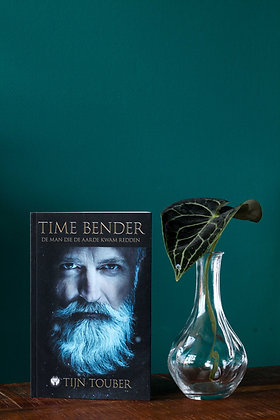 Tijn Touber - Time Bender